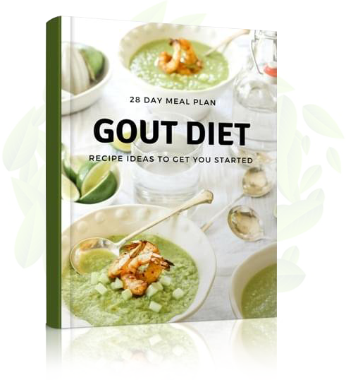 Control Uric Acid with a Gout Diet